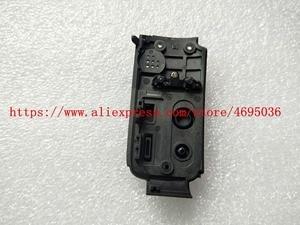Image 2 - ใหม่ยาง 6D USB ฝาครอบด้านล่าง Terminal Cap สำหรับ Canon 6D ยางชิ้นส่วนซ่อมกล้อง