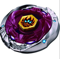 BEYBLADE 4D RAPIDITY METAL FUSION Beyblades Toy Phantom Orion B:D Metal Fury 4D Beyblade BB-118 - USA SELLER!