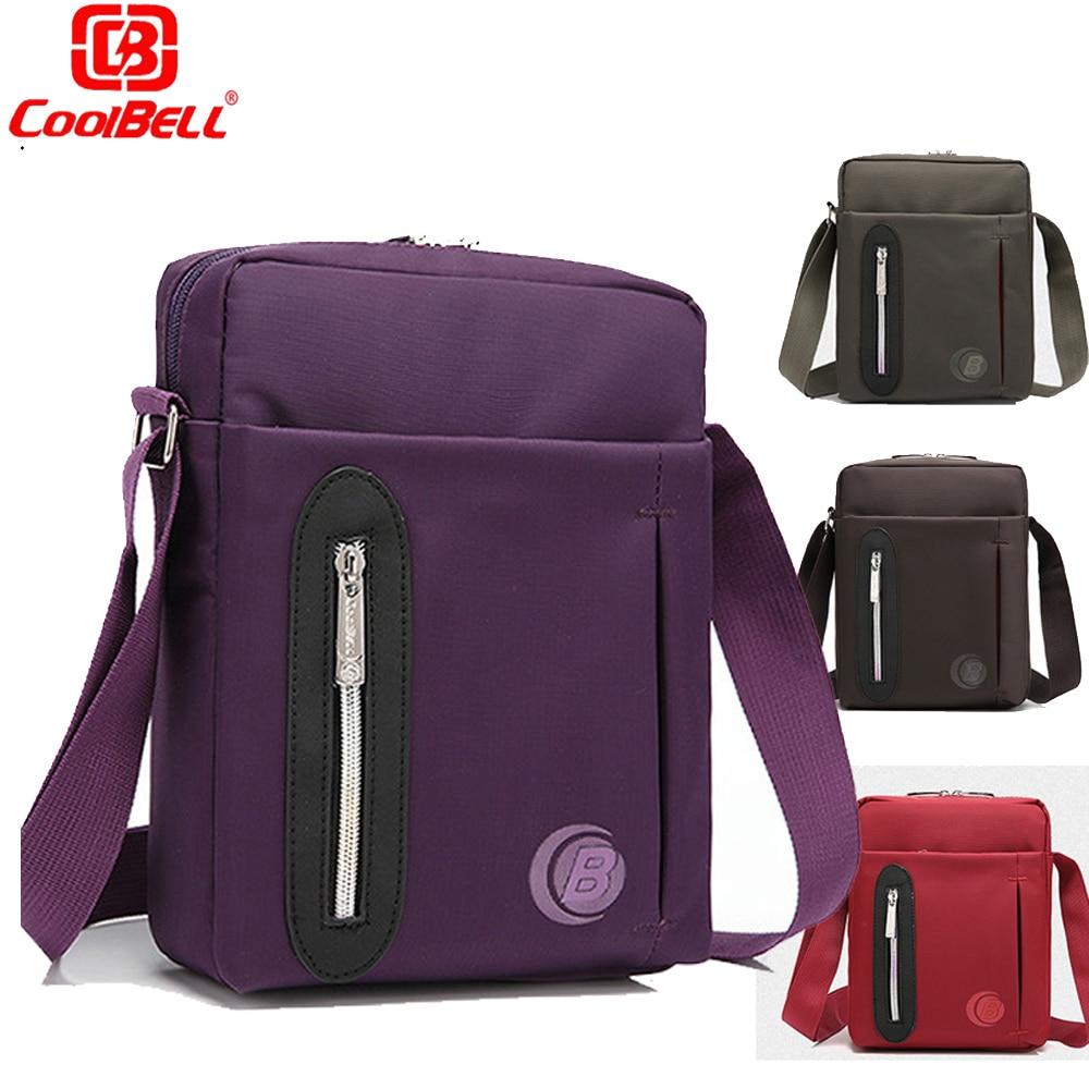 Brand Fashion 7.9 8 8.0 inch Tablet Laptop Shoulder Messenger Bag Sleeve Case for iPad Mini 4 3 2 cover Sling Bag for Men Women