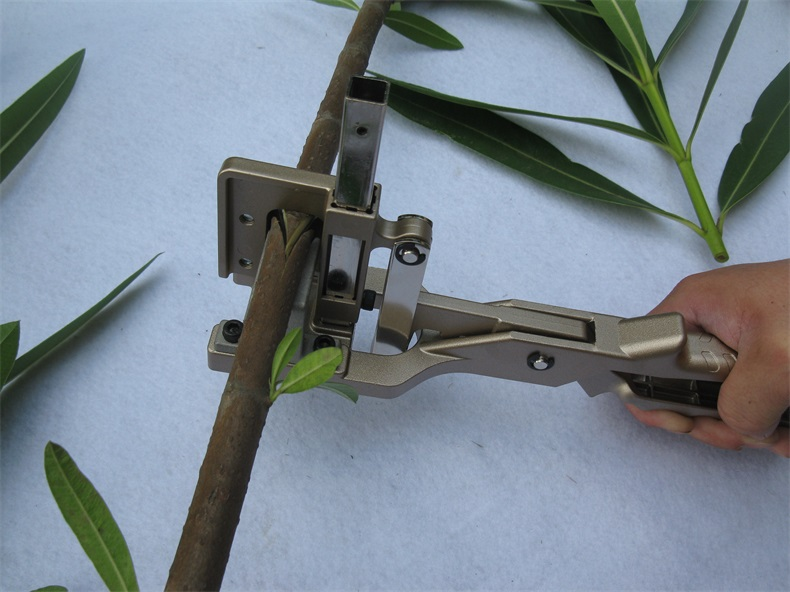 Fruit vegetable grafting Freeshipping tool engrafter fruit Trees grafter tree