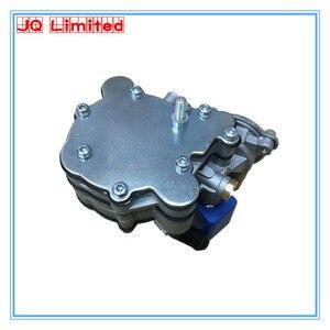 Image 3 - Propaan gpl Regulator AT09 voor lpg conversie kits voor koop gas drukregelaar elektronische reducer valve VOOR GPL auto