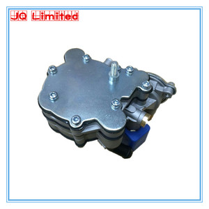 Image 3 - Regulator propan gpl AT09 dla zestawy do konwersji lpg na sprzedaż reduktor ciśnienia gazu elektroniczny zawór redukcyjny do samochodu GPL
