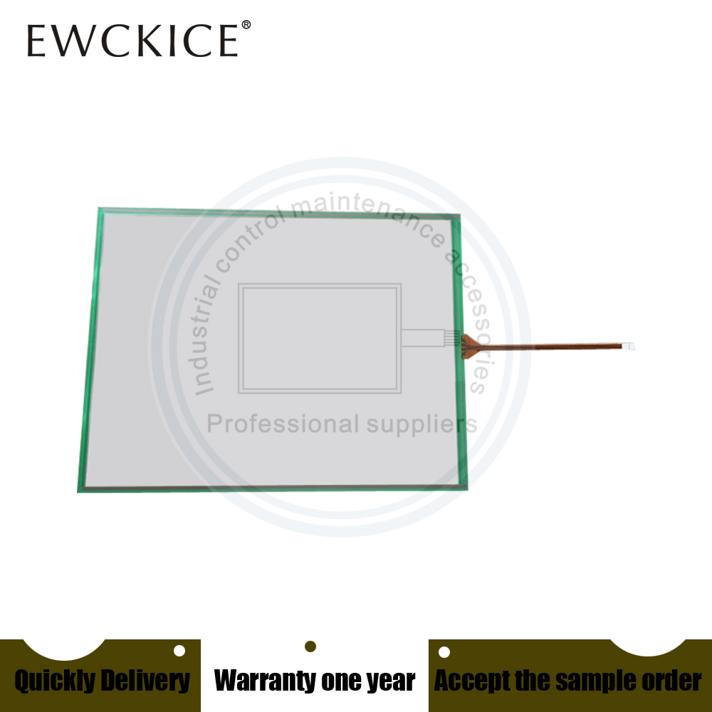 NEW GF-VEDOML-104CT-VW0-00-00-G HMI PLC touch screen panel membrane touchscreen new 4pp045 0571 k32 hmi plc touch screen panel membrane touchscreen