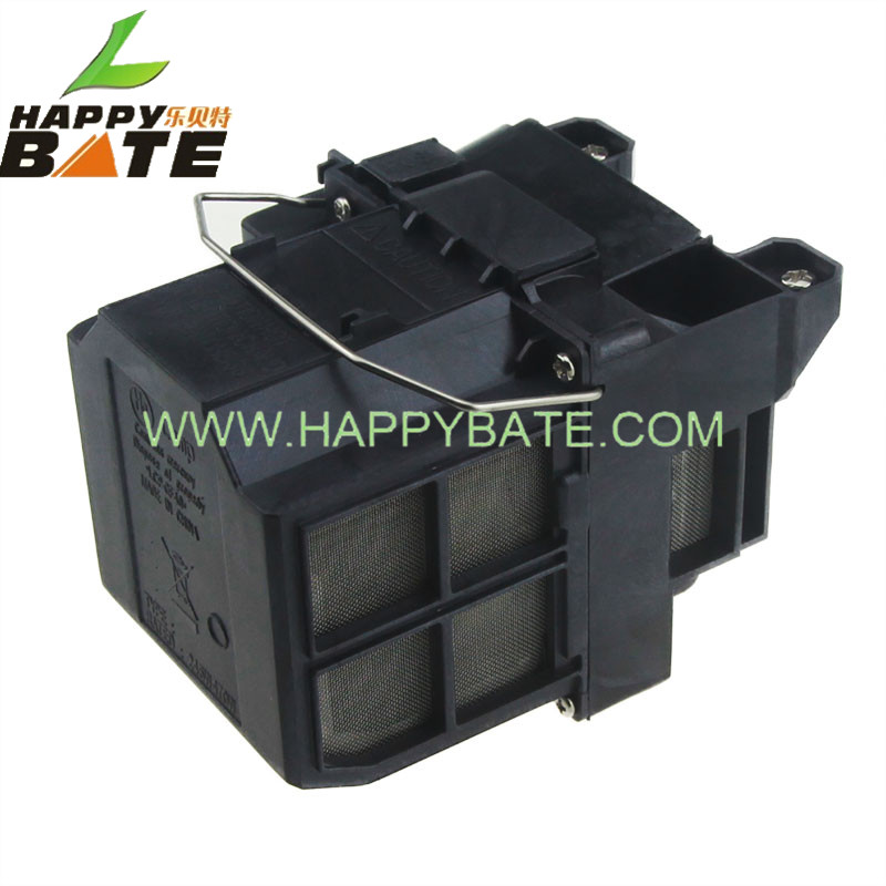 cheapest ELPLP77 V13H010L77 Projector Lamp ELPLP77 V13H010L77 with Housing for PowerLite 4650 PowerLite 4750W PowerLite 4855WU EB-1980WU