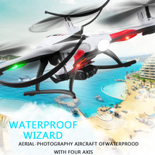 Waterproof Drone JJRC H31 With Camera Or No Camera Resistance To Fall Headless Mode RC Quadcopter Helicopter Vs Syma X5c dron