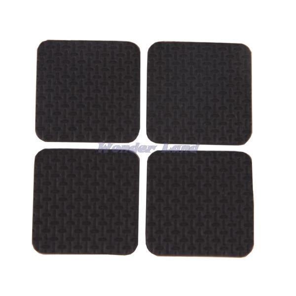 Superior Wonder Land New 4Pcs Chair Foot Pads For Protective Furniture Table Chair  Foot Floor Savers