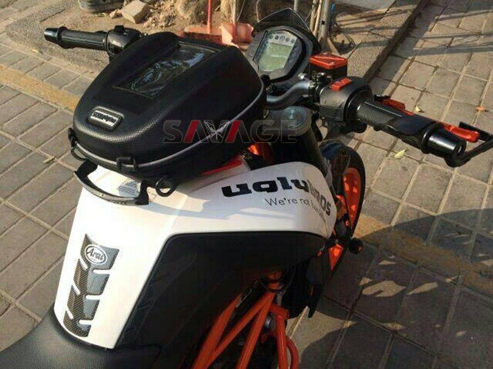 Luggage Bag For KTM 125 DUKE 200 250 390 Motocycle Accessories Motos Bike Tank Racing Bag Waterproof Multi Function - 6