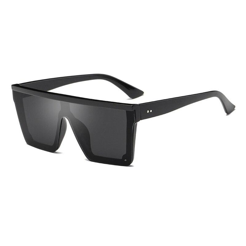 HOT Sports Sunglasses Brand Designer Sun glasses Reflective Coating Square Spied For Men Women trend Rectangle Eyewear UV400