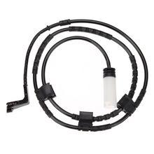 VODOOL Sensor de Desgaste das Pastilhas de Freio Traseiro Do Carro para BMW Mini Clubman R56 06-13 R55 34356773018 Car Styling Auto acessórios do veículo