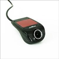 Bigbigroad para Mitsubishi ASX Lancer 10 9 L200 outlander Pajero Sport coche WiFi DVR conducción video recorder Dash CAM negro caja