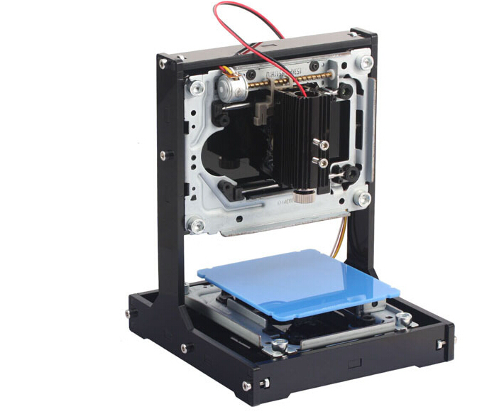 500mW DK_5 Pro USB DIY Laser Engraver Mini Printer Coding machine 38*38mm pro 38 статуэтка мал маляр profisti parastone 869385