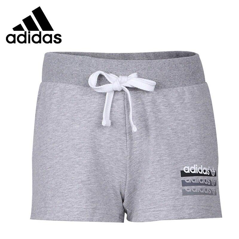 Laufshorts Kenntnisreich Original Neue Ankunft Adidas Originals DÜnne Shorts 2,0 Frauen Shorts Sportswear Exzellente QualitäT