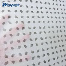 Stampati personalizzati logo gift wrapping carta velina per il confezionamento di abbigliamento A Prova di Umidità