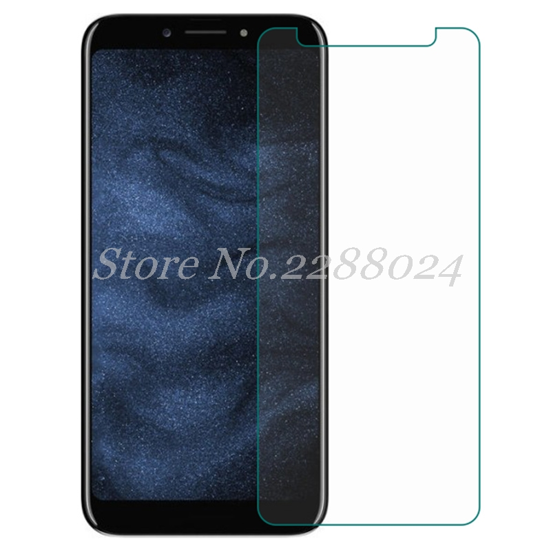 Smartphone 9H Tempered Glass for DEXP BS155 5.45 GLASS Protective Film Screen Protector cover phone