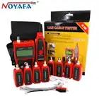 Original Noyafa NF 388 Cat5 Cat6 RJ45 UTP STP Linie Finder Telefon Draht Tracker Diagnose Tone Tool Kit LAN Netzwerk Kabel tester