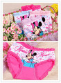 2016 Hot Sale Panties Baby Gril Pants Underwear Shorts Kids Briefs Wholesale For Clothes Free Shipping 6pcs/lot 246