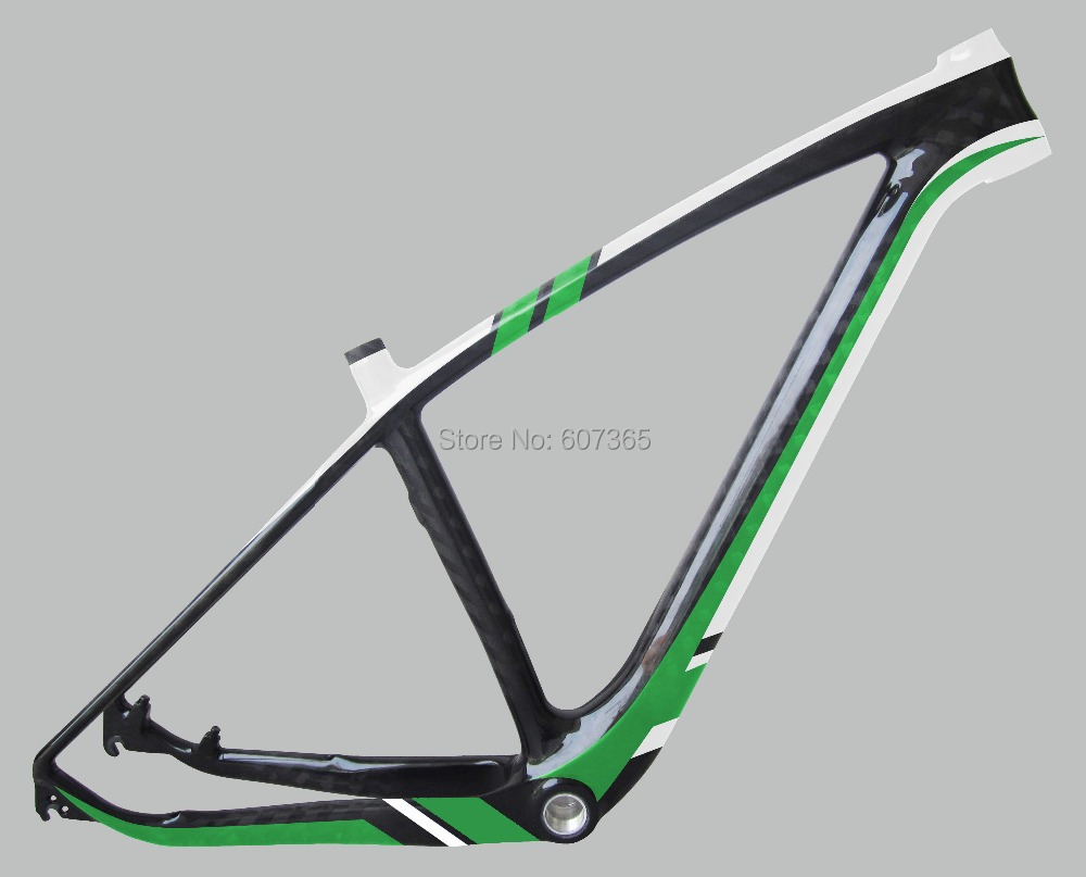 aliexpresscom buy dengfu china full carbon fiber mtb frame monocoque bicycle frame mountain bike frame fm056 from reliable carbon fiber mtb frame