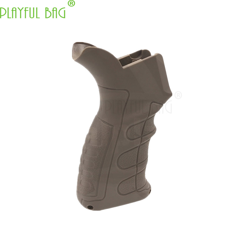 PB Playful Bag G16 Outdoor Tactical Nylon Handle For Toy Water Bullet AEG Grip For Motor Rear Grip Best Adult Gift LI16