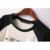 Os mais recentes 2017 Algodão Camiseta Mulheres O Pescoço Manga Curta Bonito Impresso Camisas Casual Treino Tops Verão Plus Size JFWM8717