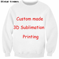 PLstar Cosmos Accept Buyer Design Custom Long Sleeve Outerwear Hipster Pullovers Trips Aren T For Kids