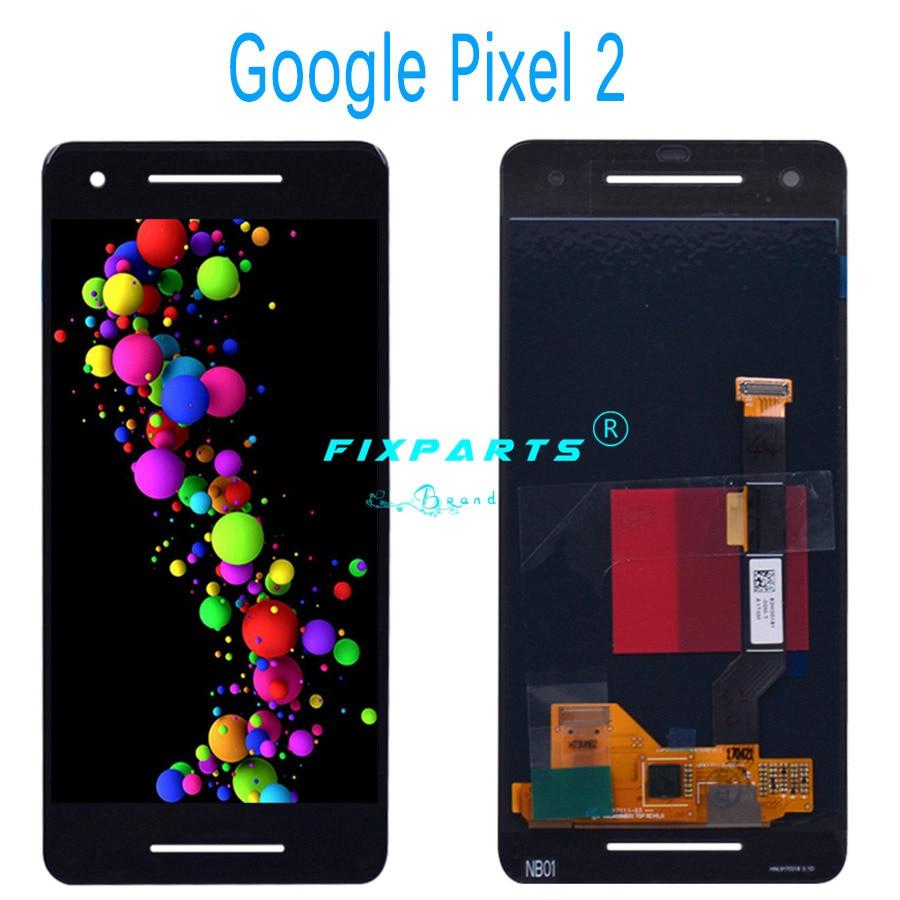 Pixel 3XL LCD Display