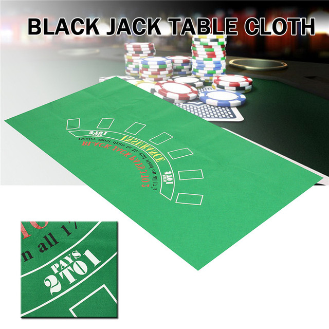 Mantel black jack