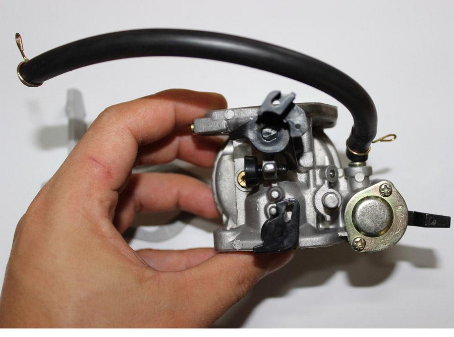 Új forró eladó SZARBETŐ HONDA 5.5HP 6.5HP GX160 GX200 INGYENES - Elektromos szerszám kiegészítők - Fénykép 4