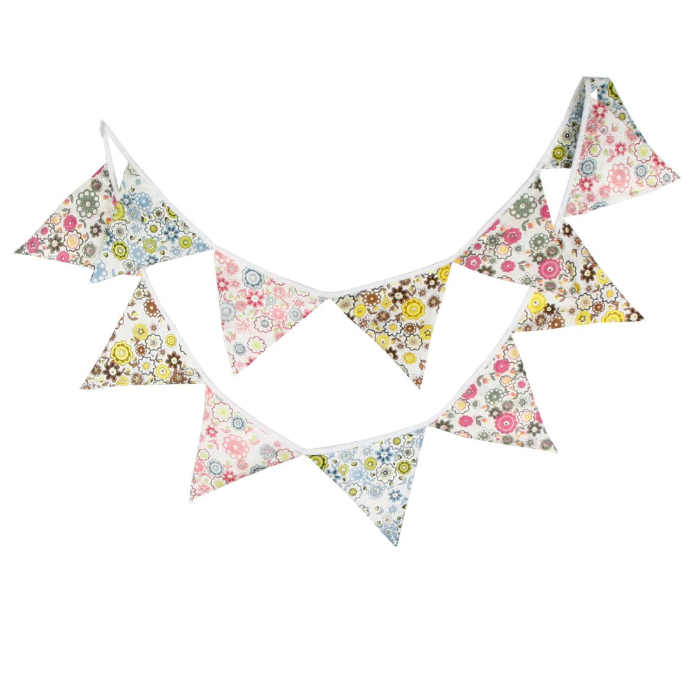 spring decorative flags - Decorative Flags