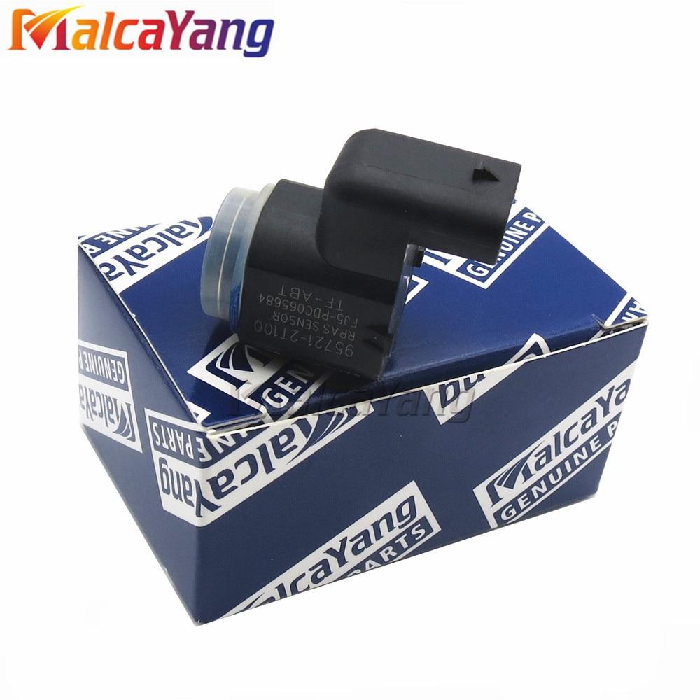 Стайлинг на автомобили PDC Сензор за паркиране 95721-2T100 Сензор за парктроник за Hyundai Kia 957212T100