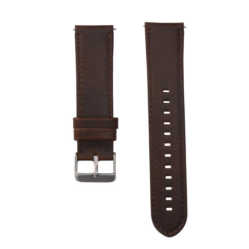 Echtes Lederband für Samsung Gear S3 Smart Watch Band Ersatzuhr - Uhrenzubehör - Foto 6