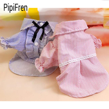 Здесь можно купить  PipiFren Spring Summer Small Dogs Clothes Cats T Shirts Colorful Cheap Clothes For Pets Clothes Costume manteau pour chien cani  Pet Products