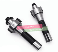 R8 FMB27 7/16  R8 27mm face mill cutter arbor  drawbar thread: 7/16  to use with BAP300R BAP400R EMR5R EMR6R face mill cutter|face mill arbor|mill arbor|r8 arbor -