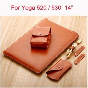 Sleeve For Lenovo Yoga 520 530