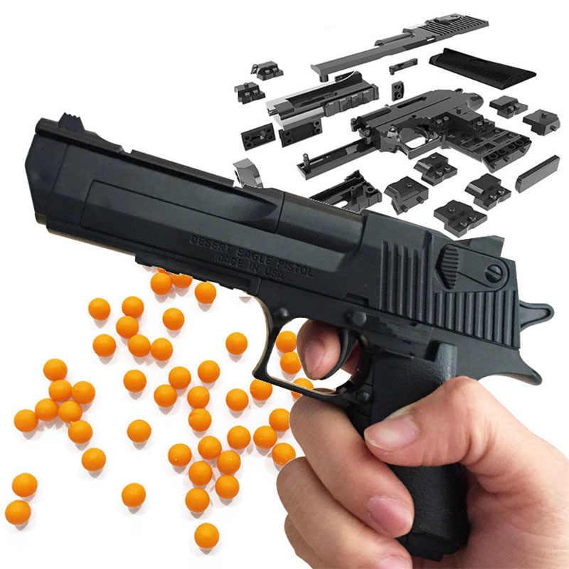 50 قطعة 6 مللي متر بندقية رصاصة اللعب ل مطلق النار لعبة ملحقات المسدس 70-80 قطعة اللعب في الهواء الطلق للأطفال