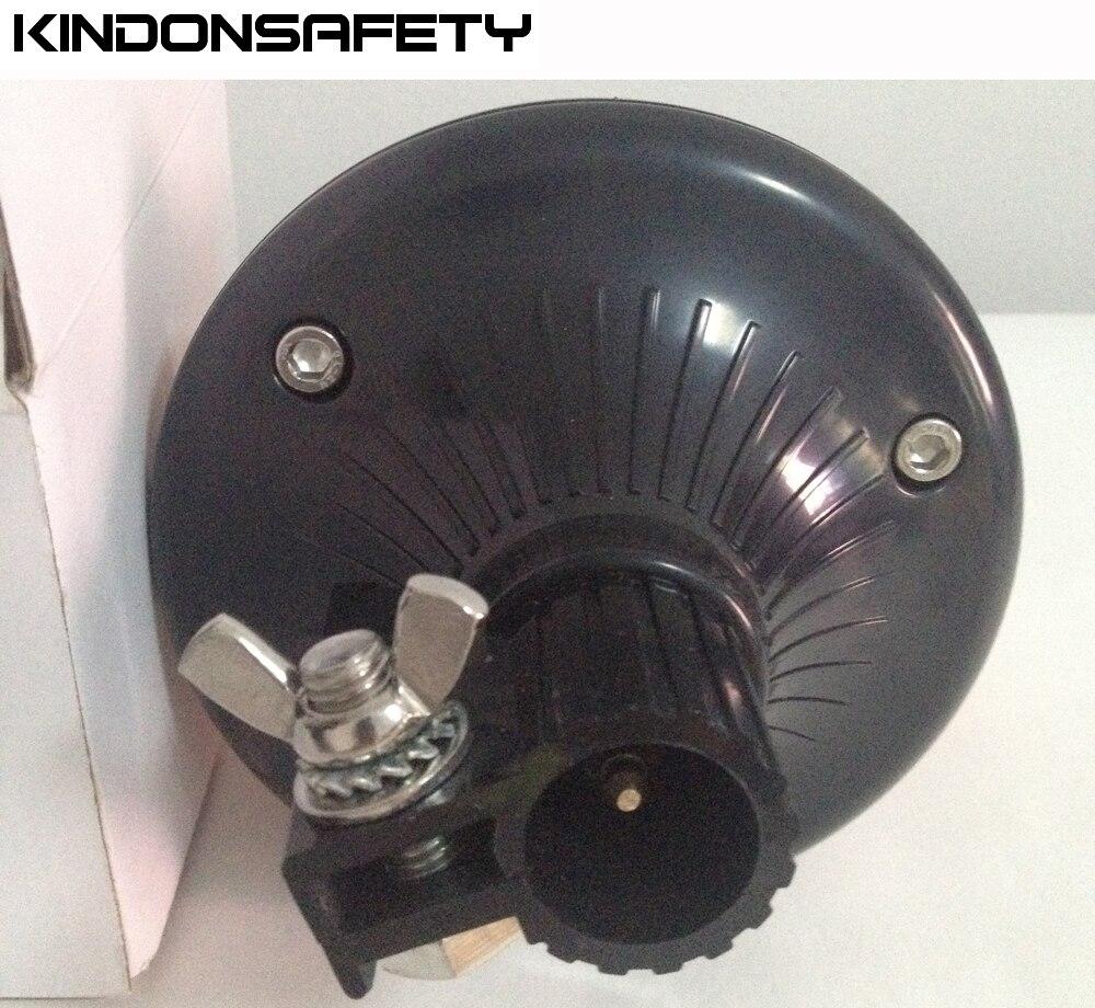 2 шт! ECE R65 одобренный светодиодный сигнальный маяк, потолочный светильник, автомобильный стробоскоп, 12 шт. 3 Вт светодиодный s, водонепроницаемый IP67, DIN mount
