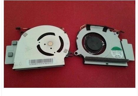 SSEA Wholesale New CPU Fan for  Acer S5 S5-391 fan EG50040V1-C050-S9A Free shipping