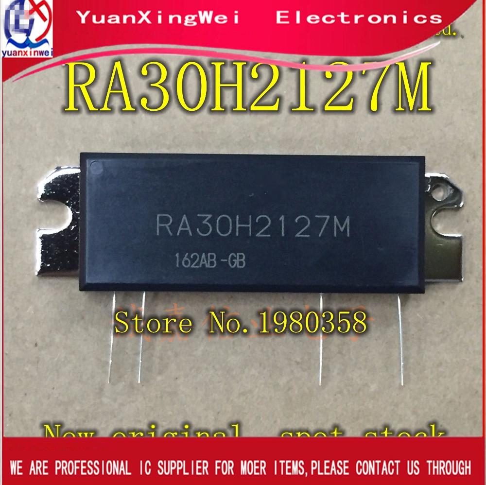 Free shipping 1PCS RA30H2127M