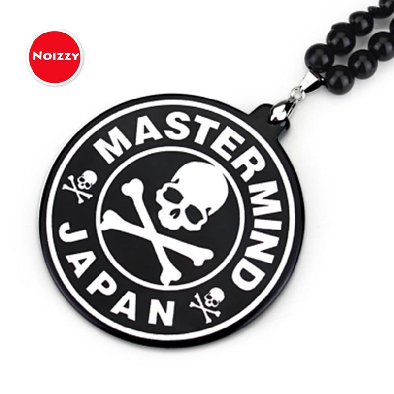 Noizzy Mastermind Skull Japan Car Auto Fashion Pendant JDM ...