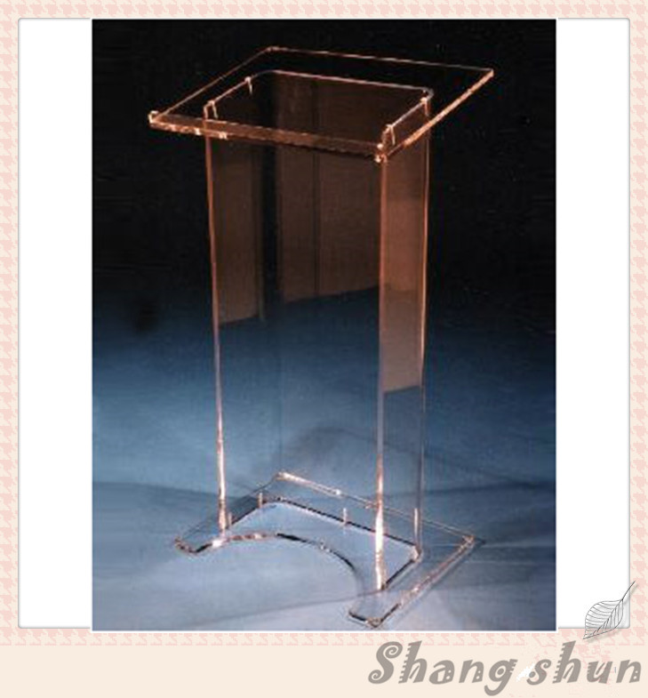 Free Shipping Reasonable  Price Acrylic Podium Pulpit Lectern free shipping high quality price reasonable cleanacrylic podium pulpit lectern podium