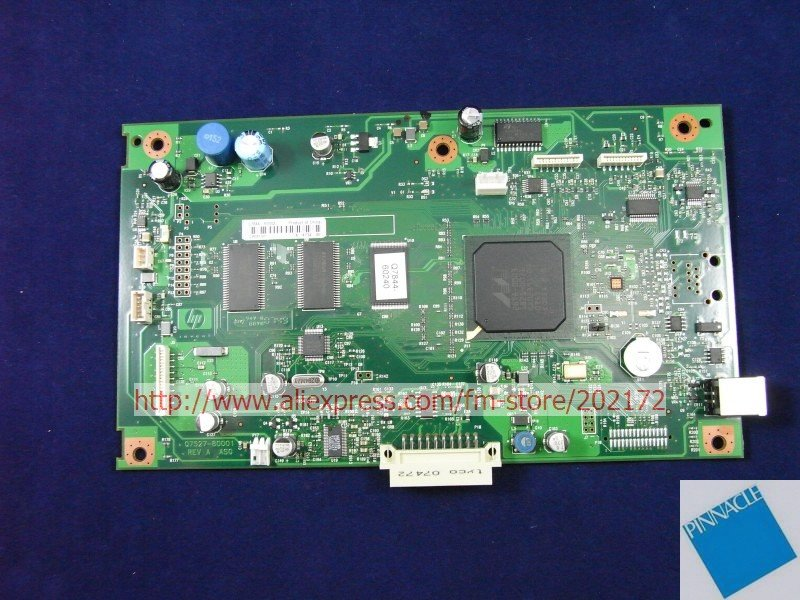 цены Q7844-60002 Formatter board for HP laserjet 3050 laserjet 3050z
