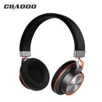 Wireless Bluetooth Headphones Wireless Headset Bluetooth 4 1 Hifi Super Bass Stereo Gaming Headphone With Mic