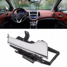 Car Interior Door Handles Auto Front Left and Right For Chevrolet AVEO 07-11 AVEO5 09-11 Handle