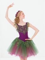 2017 New Arrival Adult Velvet Red Pink Ballet Tutu Purple Classical Competiton Ballet Tutu Professional Ballet