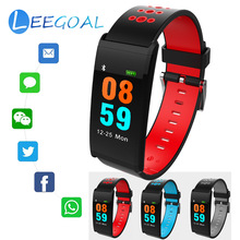 Sport Smart watch WristBand X20 Bluetooth Bracelet Sleep Monitor Heart Rate and Photographing with Remote Control