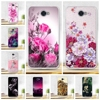 Cool Design Soft Tpu Case For Huawei Y7 Soft Silicone Back Cover Phone Cases For Huawei Y7 Case Painted Cover For HuaweiY7