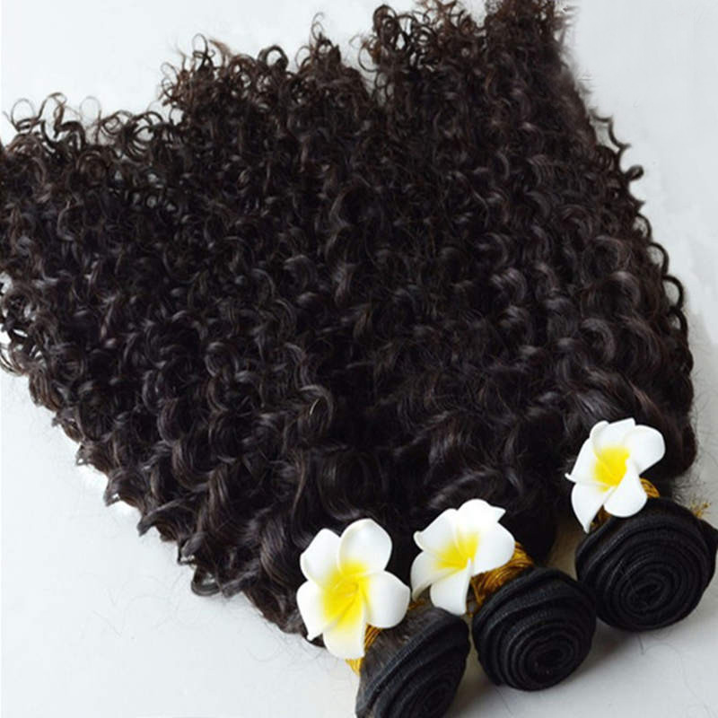 Wavy Curly Hair Piece Extensions Hidden Invisible Faux Hair Secret Wave Wig ...