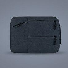 12 inch Laptop Sleeve Bag Case for 12″ CHUWI Hello12 Dual System Tablet PC Nylon Notebook Bag Women Men Handbag