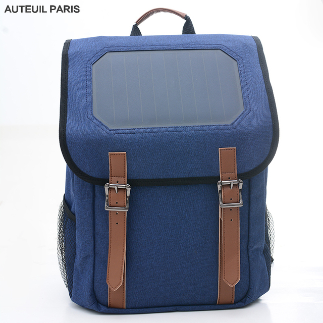 AUTEUIL PARIS Brands Backpacks School Bags for Teenagers Laptop ...