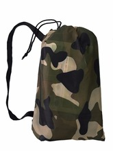 Banana Sleeping Bag Adult Camping Lazy Bag Air Beach Bed Fast Inflatable Lounge Ultralight Air Sofa Outdoor Inflatable Lounger