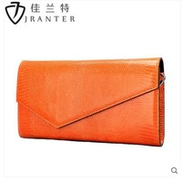 Jialante Кожа Ящерицы женская сумка кожаная сумка женская сумка для ужина с одной цепочкой маленькая квадратная сумка клатч